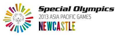2013 ASIA PACIFIC GAMES